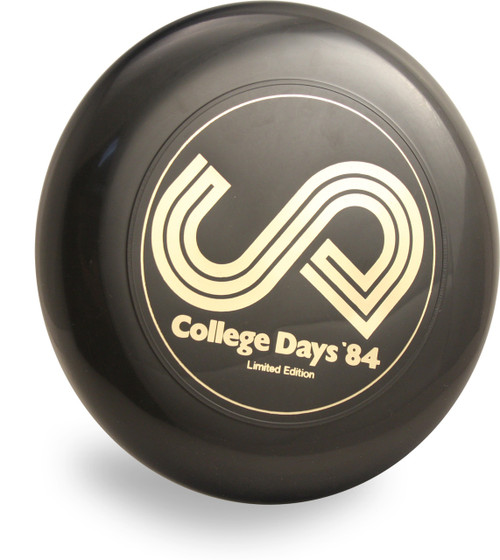 DISCRAFT SKY-STYLER COLLECTION College Days FLYERS 160g FREESTYLE FLYING DISC