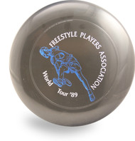 DISCRAFT SKY-STYLER COLLECTION FLYERS FPA WORLD TOUR 89' 160g FREESTYLE FLYING DISC