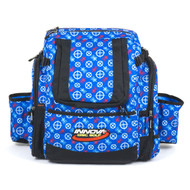USA Pattern INNOVA SUPER HEROPACK DISC GOLF BACKPACK BAG