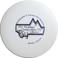 WHAM-O 50 MOLD 4TH ANNUAL CHINOOK FLYING DISC FESTIVAL