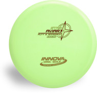 INNOVA STAR AVIAR3 DISC GOLF PUTT AND APPROACH DISC