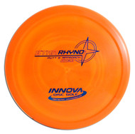 INNOVA STAR RHYNO DISC GOLF PUTT & APPROACH