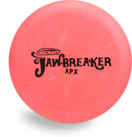 DISCRAFT JAWBREAKER APX DISC GOLF PUTTER AND APPROACH