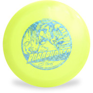 INNOVA STAR ROADRUNNER - GREG BARSBY SIGNATURE DISC GOLF DRIVER