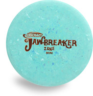 DISCRAFT JAWBREAKER ZONE MINI DISC GOLF PUTTER