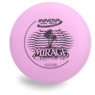 INNOVA DX MIRAGE - DISC GOLF PUTT AND APPROACH