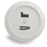INNOVA STAR BOSS - BOTTOM STAMP DISC GOLF DRIVER