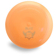 LATITUDE 64 GOLD BLITZ DISC GOLF DRIVER OOP