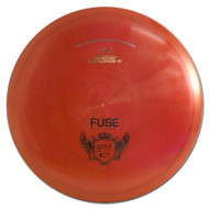 LATITUDE 64 GOLD FUSE MID-RANGE GOLF DISC