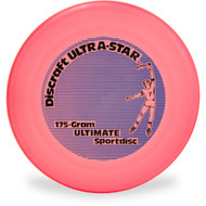 DISCRAFT ULTRA-STAR EARLY RUN STOCK PLAYERS STAMP