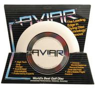 INNOVA MIRAGE / AVIAR ORIGINAL PACKAGED DISC GOLF DISC - 145 GRAMS