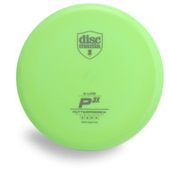 DISCMANIA S P3X DISC GOLF PUTTER