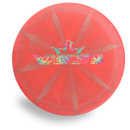 DYNAMIC PRIME BURST WARDEN DISC GOLF PUTTER