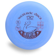WESTSIDE BT HARD SWAN 1 REBORN DISC GOLF PUTT AND APPROACH