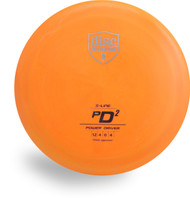 DISCMANIA S PD2 DISC GOLF DRIVER