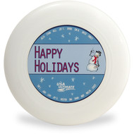 DISCRAFT ULTRASTAR USA ULTIMATE HAPPY HOLIDAYS 2017