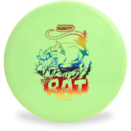 INNOVA STAR RAT - MIDRANGE APPROACH GOLF DISC