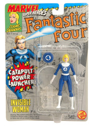 MARVEL SUPERHEROES FANTASTIC FOUR INVISIBLE WOMAN 1