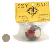 SKY SAC FOOTBAG DESIGNED BY WORLD CHAMPS
