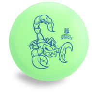 DISCRAFT BIG Z STING FAIRWAY DISC GOLF DRIVER
