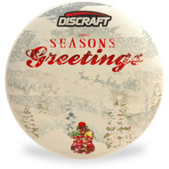DISCRAFT ULTRASTAR 2016 CHRISTMAS DISC