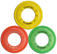 WHAM-O COASTER RING 3 PACK