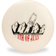 DISCRAFT ULTRA STAR 1993 BOULDER ULTIMATE FOURTH OF JULY
