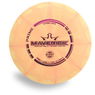 DYNAMIC PRIME BURST MAVERICK DISC GOLF FAIRWAY DRIVER