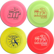 Innova Hero Disc VALUE 4 PACK - 235mm Dog Discs