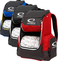 Latitude 64° CORE BACKPACK DISC GOLF BAG *Choose Color*