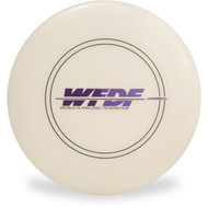 DISCRAFT ULTRASTAR WORLD FLYING DISC FEDERATION