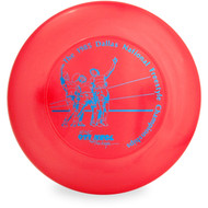 DISCRAFT SKY PRO 1985 Dallas National Freestyle Championships Red