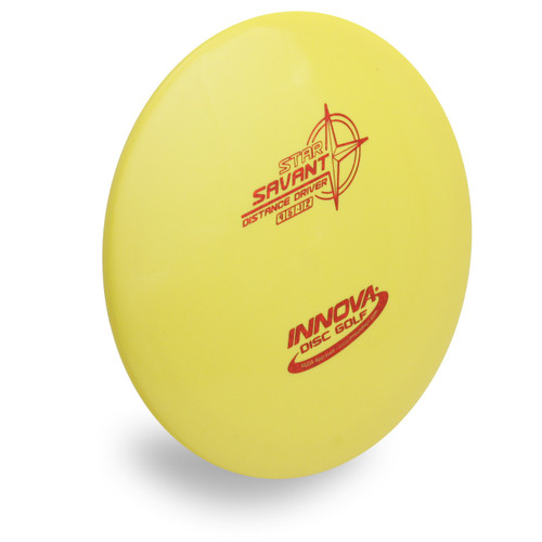 INNOVA STAR SAVANT DISC GOLF DRIVER