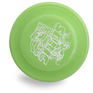 Innova Hero MISPRINT XTRA 235mm FREESTYLE Series Dog Disc - Assorted Colors
