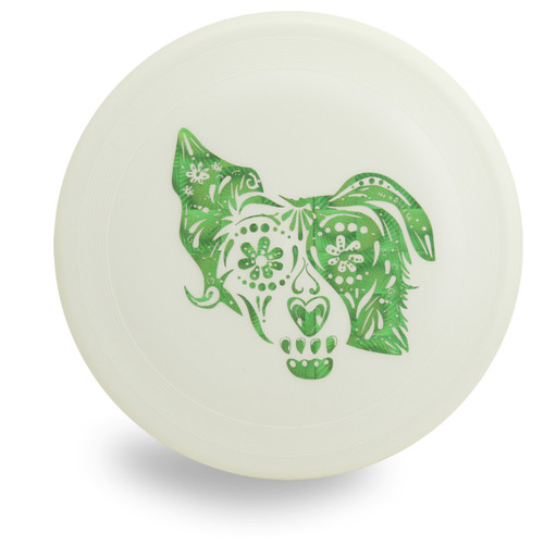 "Innova Hero GLOW XTRA 215 - DISTANCE ""Dia De Los Perros"" Limited Ed. Dog Disc"