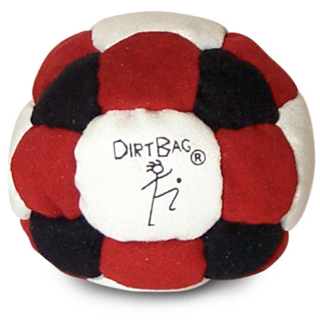 DIRTBAG 26 FOOTBAG