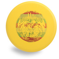 INNOVA BULLFROG XT PRO - DISC GOLF PUTT AND APPROACH