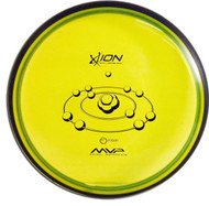 MVP PROTON ION DISC GOLF PUTTER AND APPROACH