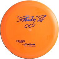 DGA D-LINE STEADY Putter & Approach Golf Disc