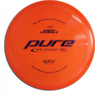 LATITUDE 64 OPTO PURE PUTT AND APPROACH GOLF DISC