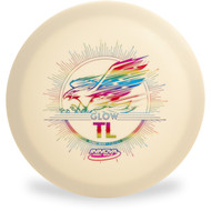Innova DX GLOW TL - Glow in the Dark Driver Front View
