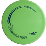DGA PROLINE BREAKER Putter & Approach Golf Disc