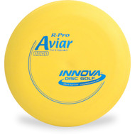 INNOVA R PRO AVIAR DISC GOLF PUTTER & APPROACH