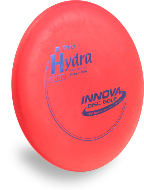 INNOVA R PRO HYDRA DISC GOLF PUTT AND APPROACH - FLOATS IN WATER!