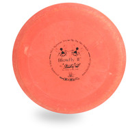 DGA BLOWFLY II (2) PUTT AND APPROACH GOLF DISC