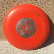 DISCRAFT ORIGINAL SKY-PRO  - DTW  ORANGE - 125G FLYING DISC