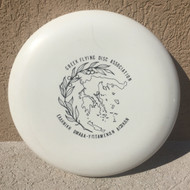 DISCRAFT ORIGINAL SKY-PRO - 'GREEK ASSOCIATION  - FLYING DISC