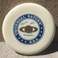 UNIVERSAL SATURN B.B.A. - 'ITALIAN FRISBEE   - FLYING DISC