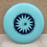 WHAM-O 40 MOLD - SMITHSONIAN FRISBEE FESTIVAL 1979   - FLYING DISC