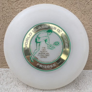 WHAM-O NAS 40 F MOLD - 1981 119G - FRISBEE FLYING DISC
